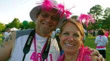 IMAGES: 2015 Triangle Race for the Cure