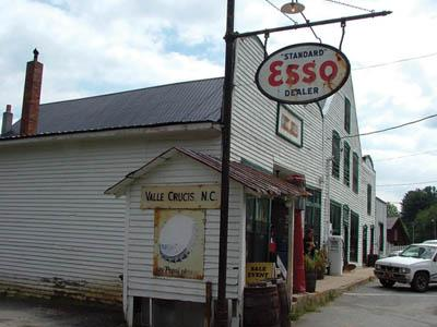 Stopping by one of the Mast General Store locations is like stepping back in time.