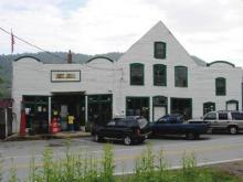 Mast General Store in Valle Crucis