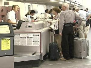 More than 300,000 people are expected to pass through RDU International during the Thanksgiving holiday. Officials have some new information to keep the crowds moving.