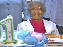 Farm Girl Celebrates 103rd Birthday