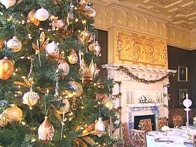 christmas at the biltmore house wralcom - Biltmore House Christmas