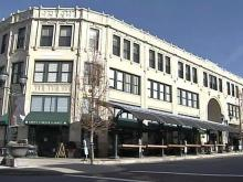 Asheville Home to One of Nation's 1st Indoor Shopping Centers