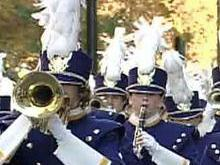 Broughton High School to Play in Tournament of Roses Parade