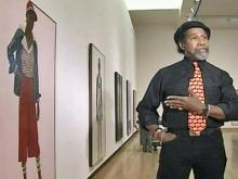 Nasher Art Exhibit Turns Ordinary Into Celebrity