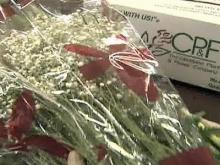 Everything Coming Up Rosy for a Raleigh Wholesale Florist