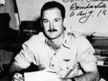 Carolina man played key role in Hiroshima bombing
