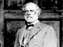 Mystery surrounds Robert E. Lee's birth