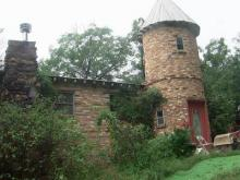 Cabarrus County castle holds tragic history