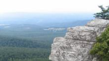IMAGE: Cary man dies in rock-climbing accident