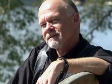 Storyteller Terry Rollins