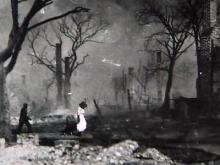 Revisiting the Great Fire of 1922