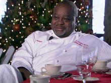 Chef Walter Royal