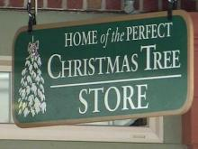 Christmas saves Spruce Pine during tough times