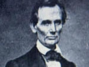 Historian looks back on Abraham Lincoln life