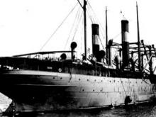 USS Cyclops' fate remains a mystery