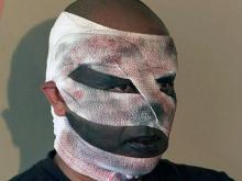 Triangle filmmakers create horror movie