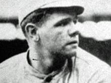 Babe Ruth has Fayetteville connection