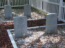 Small plot of Ocracoke Island soil belongs to England