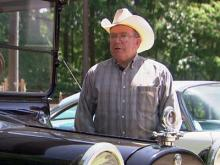 Lee County man has passion for classic cars