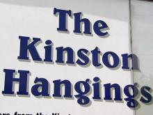 Remembering the Kinston hangings