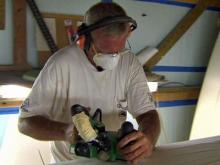 Johnston County man has built surfboards for 35 years