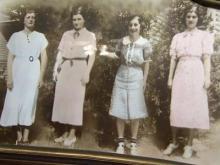 Four Creedmoor sisters die from lightning blot