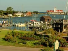 Ocracoke Island (Photo by Bill Leslie)
