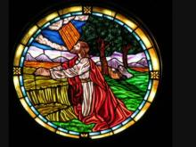 Stained Glass Associates known for colorful art