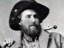 Civil War Gen. Bryan Grimes