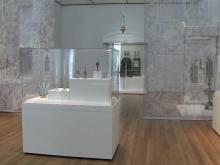 Rare Jewish artifacts among N.C. Museum of Art's new additions