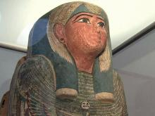 Egyptian artifacts among N.C. Museum of Art's new additions