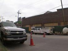 Groundbreaking held for new Raleigh art museum