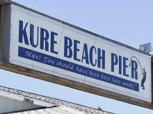 Kure Beach Pier has long history