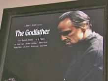 Godfather car