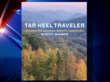 WRAL reporter talks about Tar Heel Traveler book