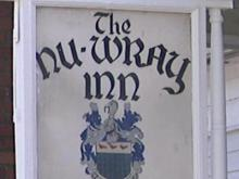 Nu Wray Inn in Burnsville.