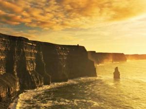 Ireland (Photo courtesy of George Karbus)