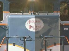 aberdeen and rockfish