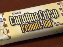 Carolina Crisp Peanut Bar