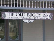 old buggy inn