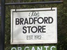 bradford store
