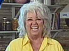 Paula Deen: Classic outdoor dining ideas