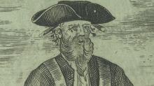 IMAGES: Beaufort museum has Blackbeard's booty
