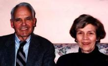 Henry & Marie Colton