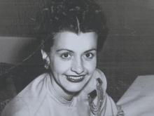 Mary Ann Scherr