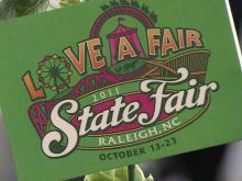 2011 State Fair