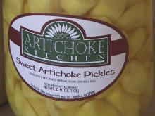 Artichoke Kitchen