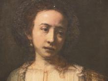 Rembrandt exhibit