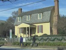Joel Lane House